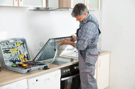 Foto 3 de Electrodomésticos (reparación) en Bilbao | Guztiok Bat