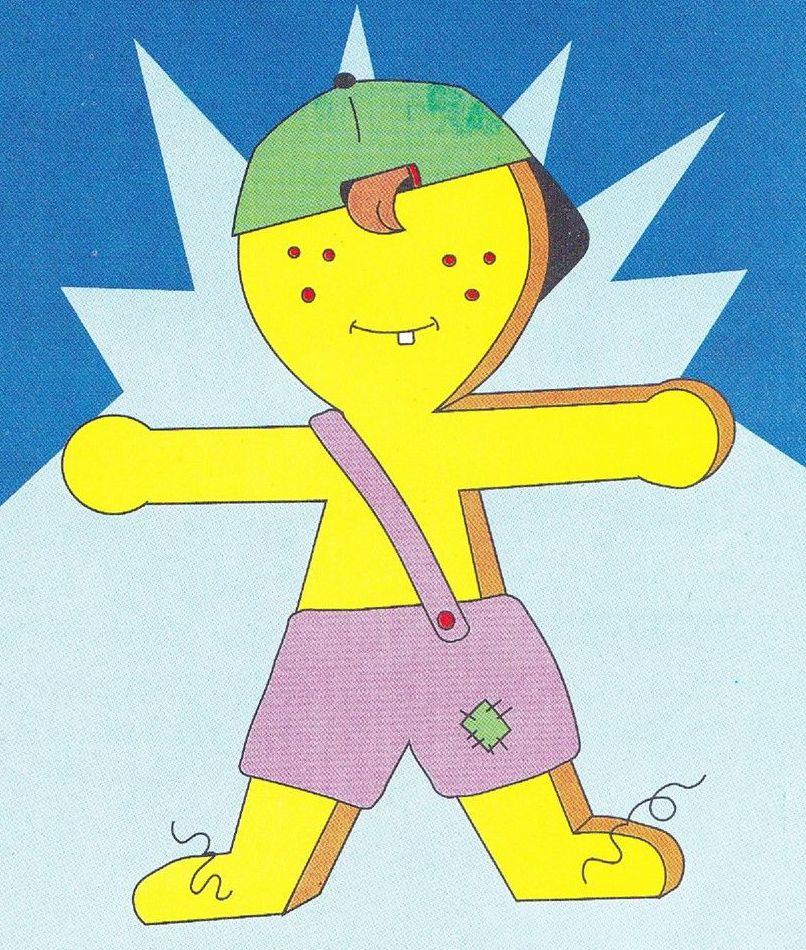 Pack 1 25 Niños: Catálogo de Minimaniac`s