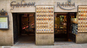 Foto 12 de Cocina tradicional en Santiago de Compostela | Galeón Raíña - Galeón Toural