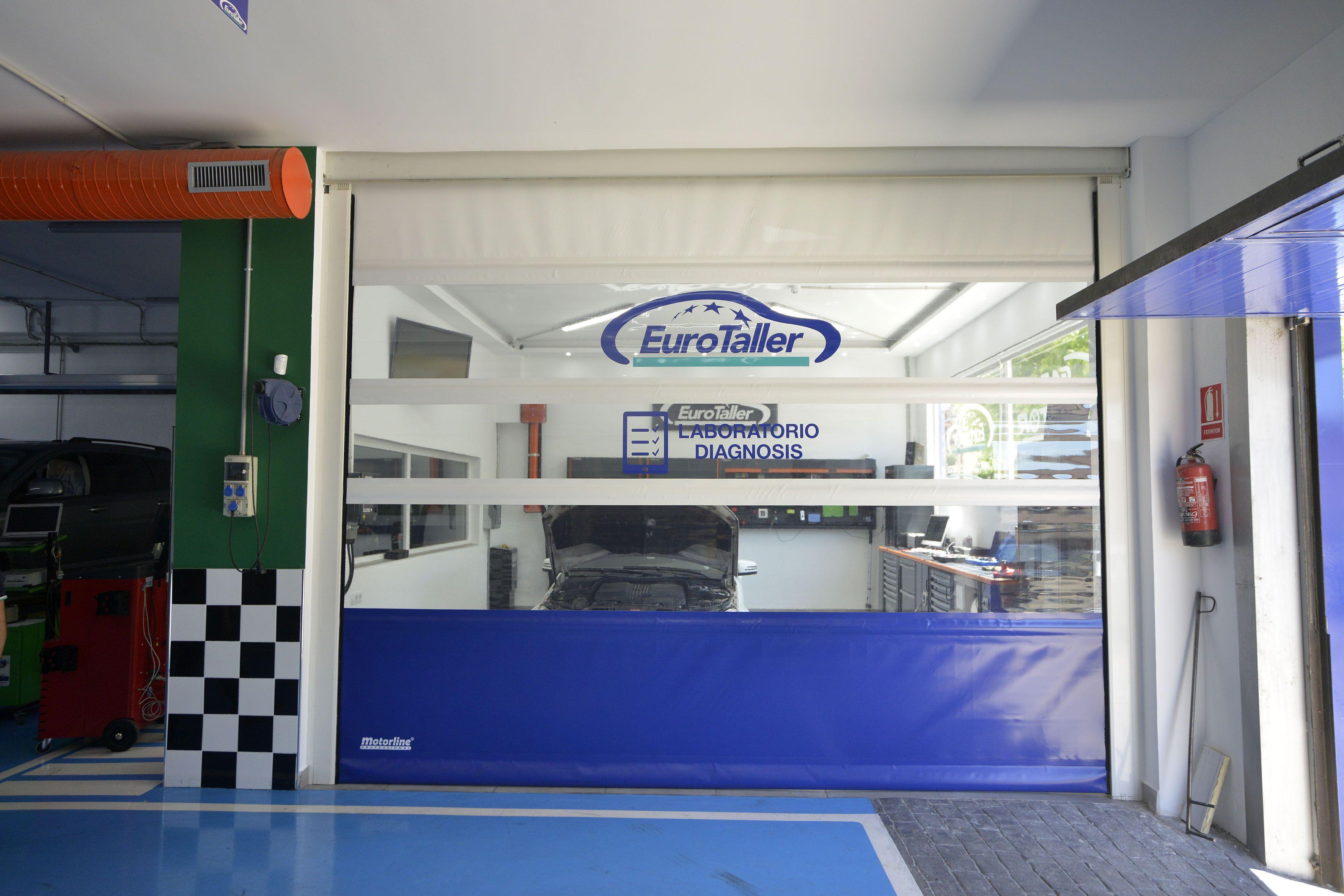Foto 4 de Taller mecánico en Linares | Garaje Motor Linares