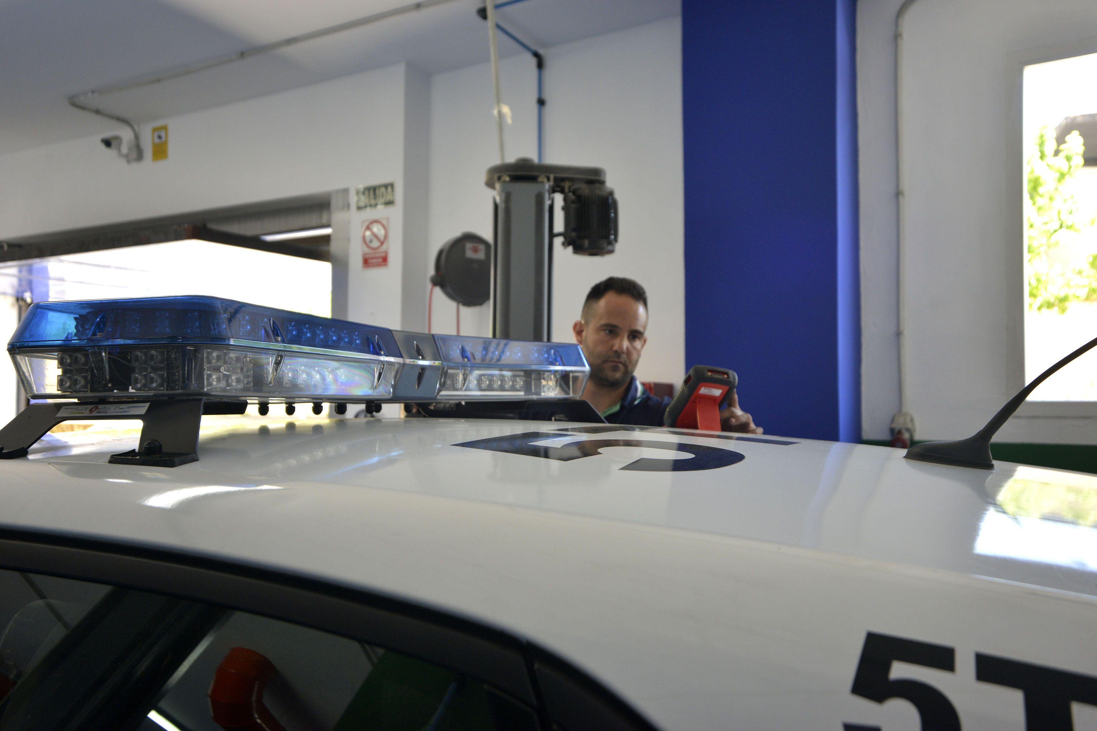 Foto 22 de Taller mecánico en Linares | Garaje Motor Linares