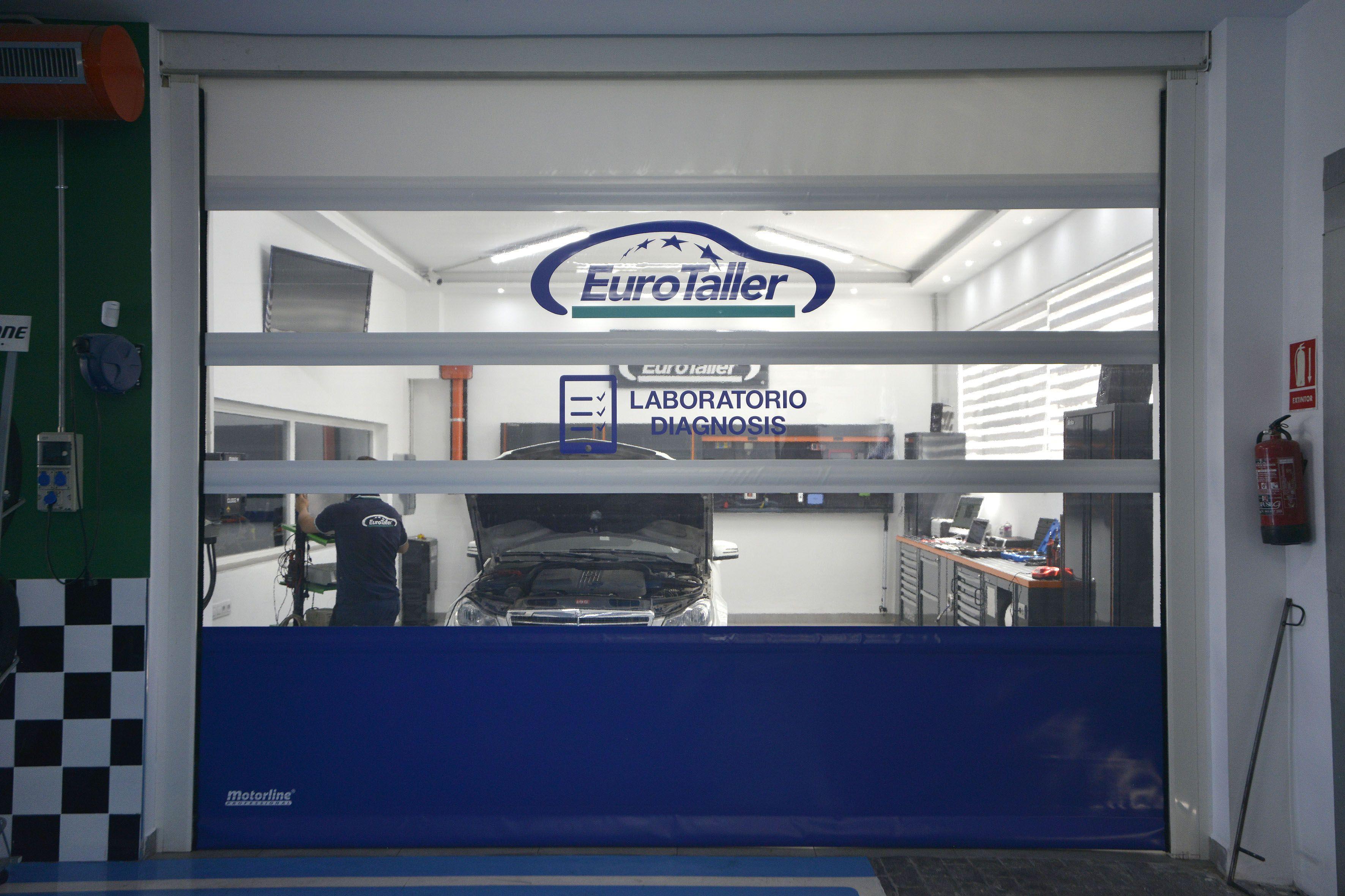 Foto 49 de Taller mecánico en Linares | Garaje Motor Linares