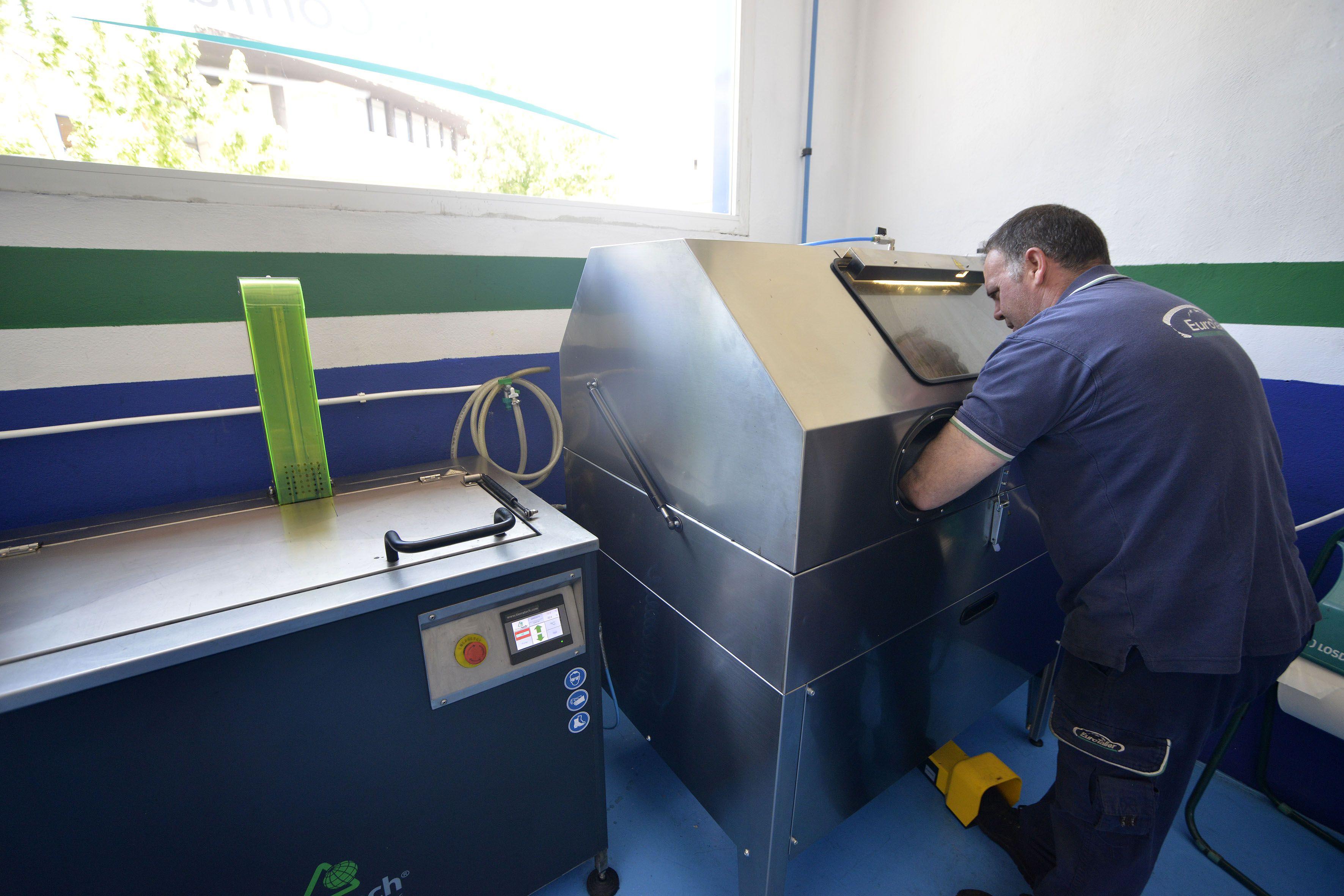 Foto 41 de Taller mecánico en Linares | Garaje Motor Linares