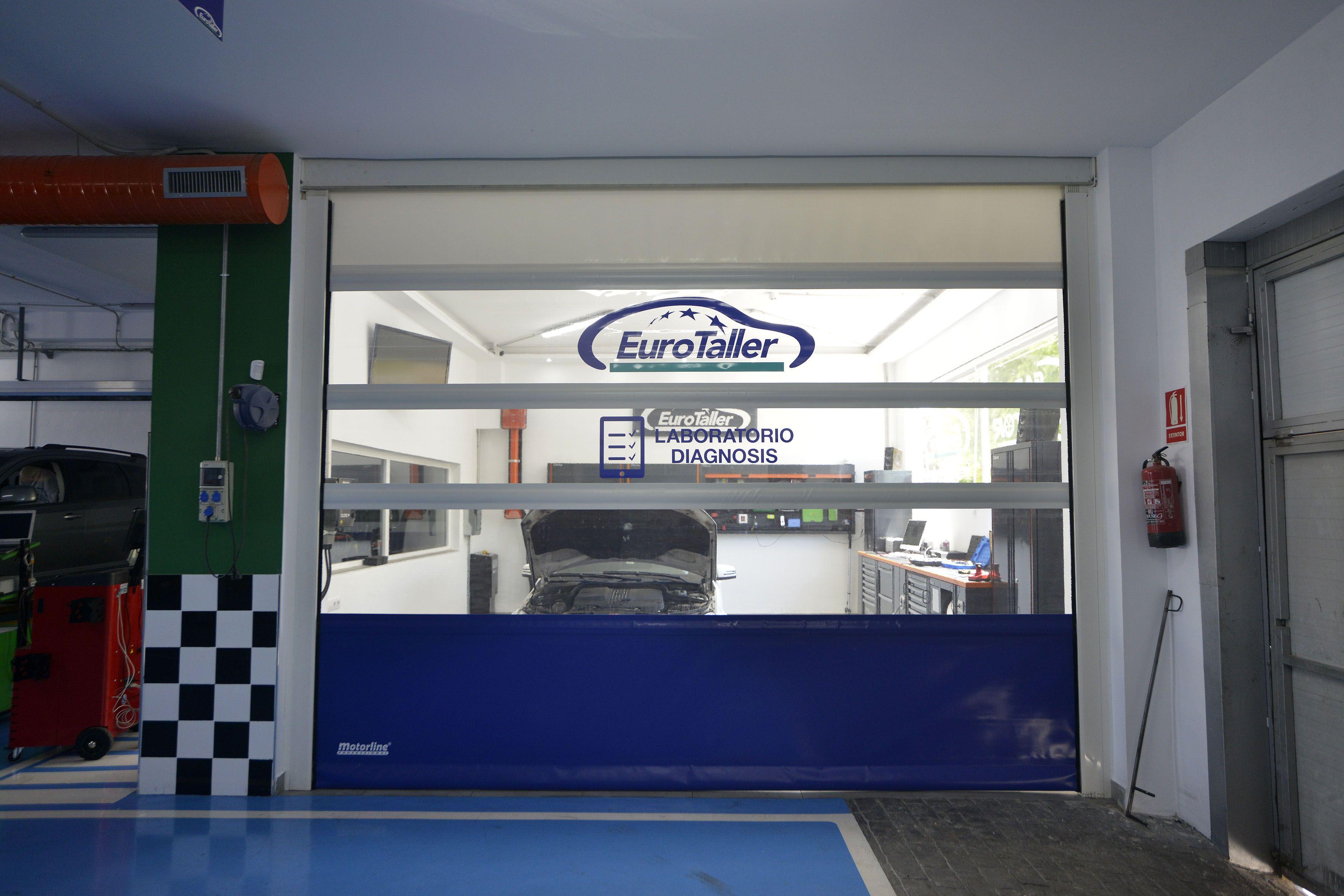 Foto 60 de Taller mecánico en Linares | Garaje Motor Linares