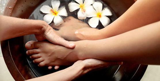 Especialistas en el cuidado del pie