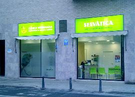 Foto 2 de Veterinarios en Valencia | Clínica Veterinaria Selvätica