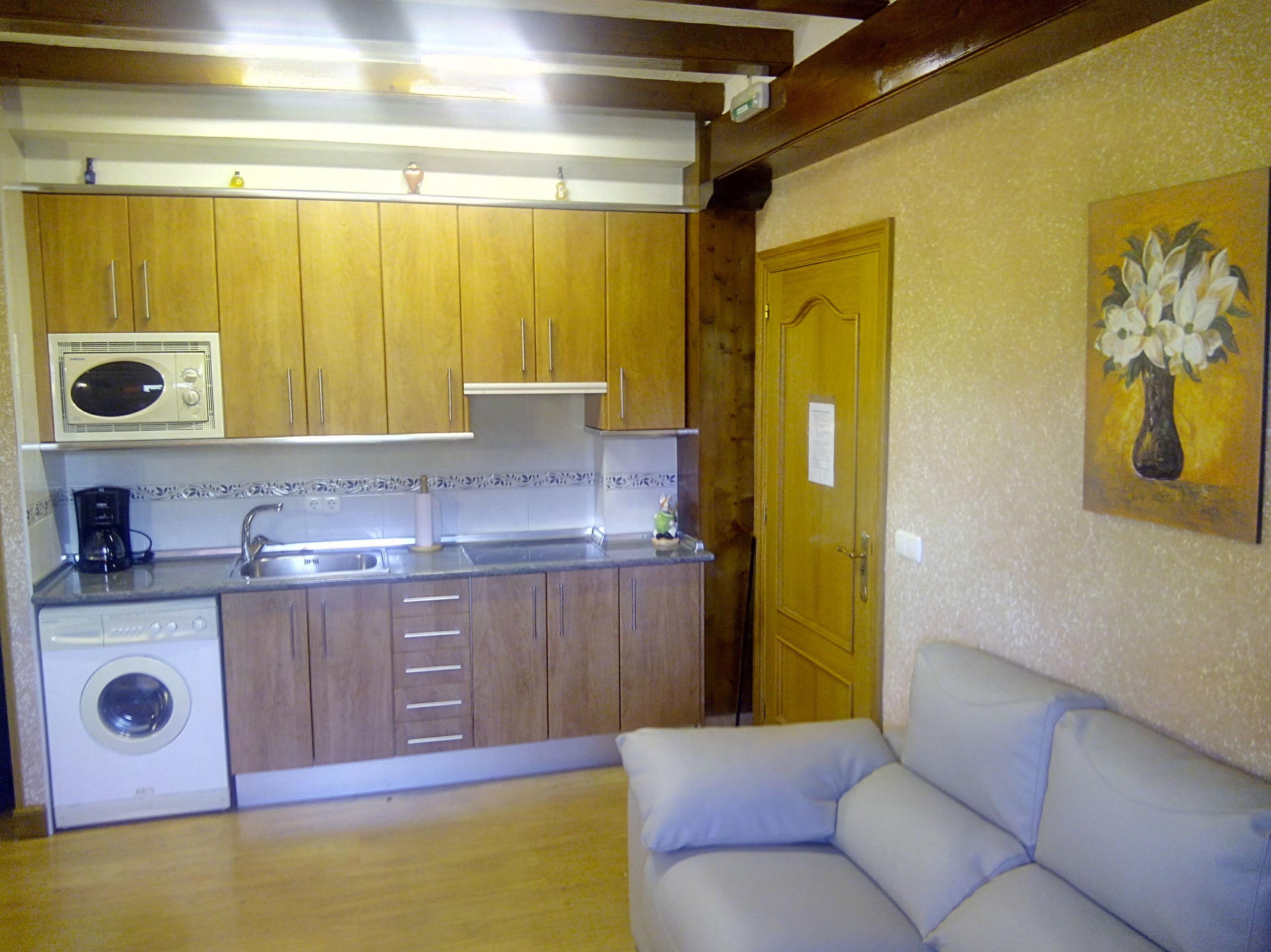 Foto 15 de Bares en Zarautz (Urdaneta) | Casa Rural Begoña