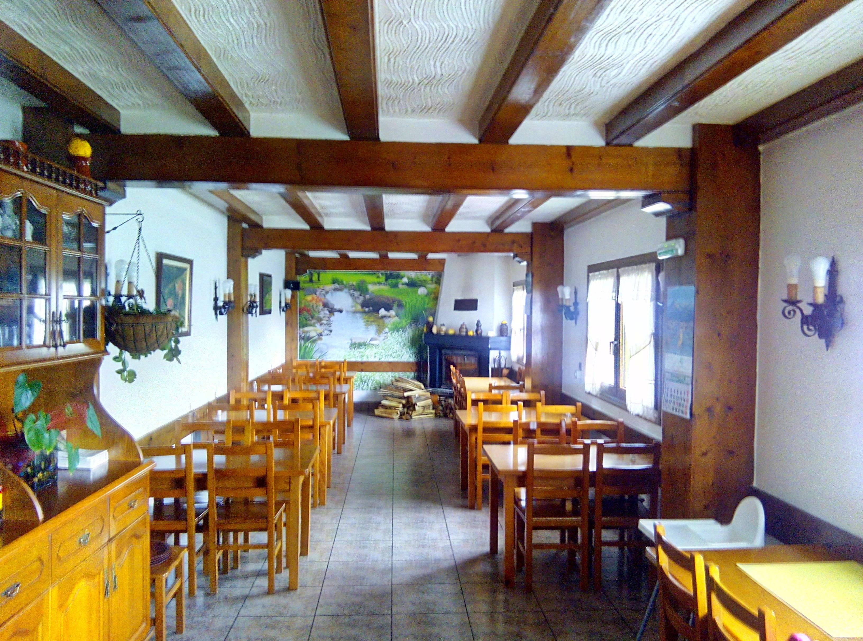 Foto 37 de Bares en Zarautz (Urdaneta) | Casa Rural Begoña