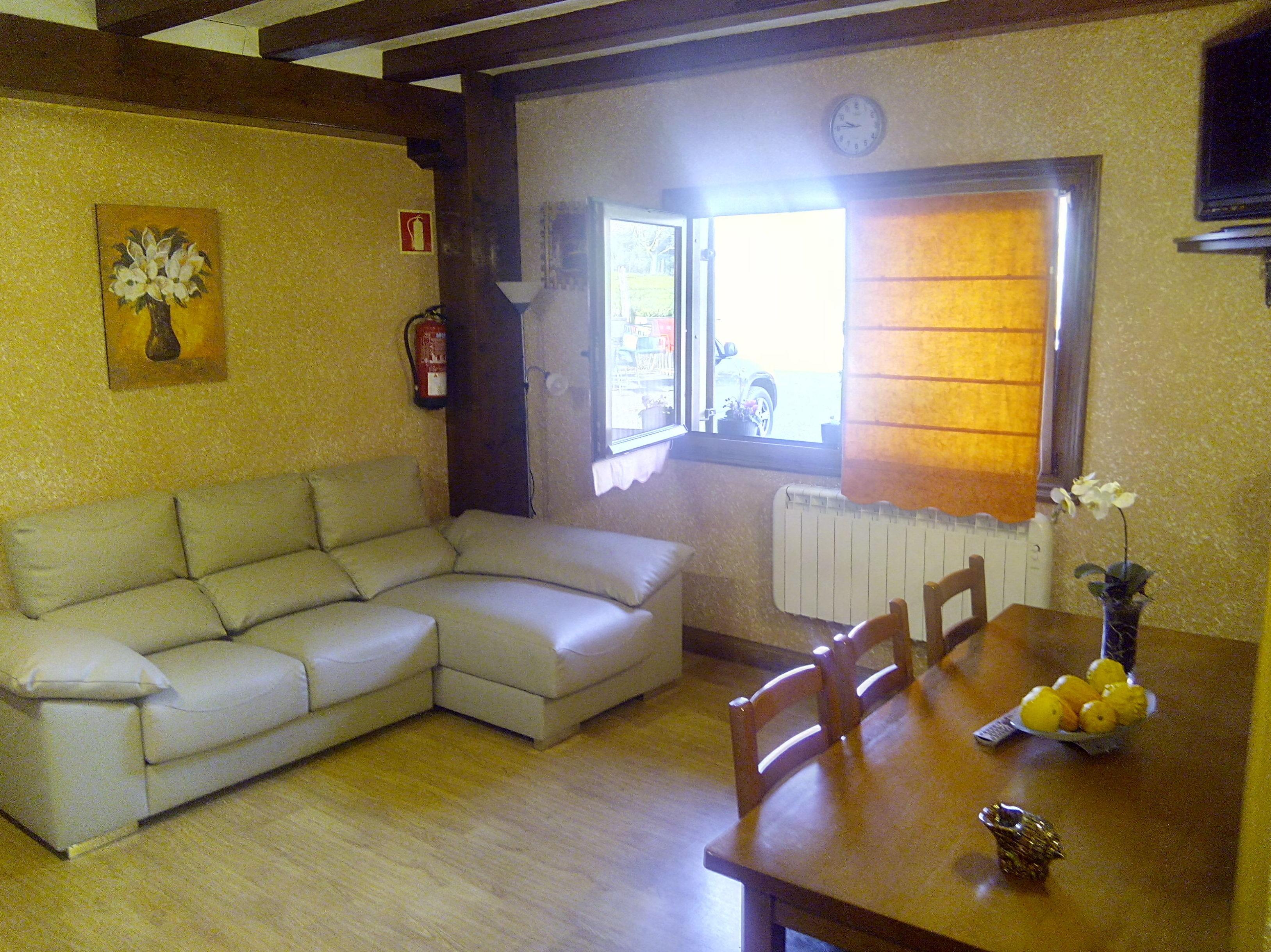 Foto 6 de Bares en Zarautz (Urdaneta) | Casa Rural Begoña