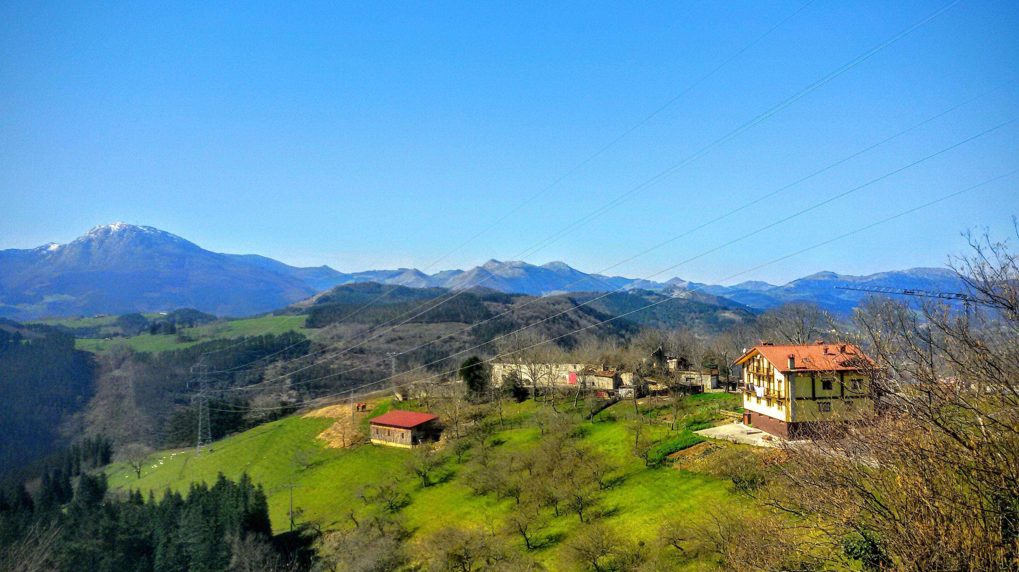Foto 8 de Bares en Zarautz (Urdaneta) | Casa Rural Begoña