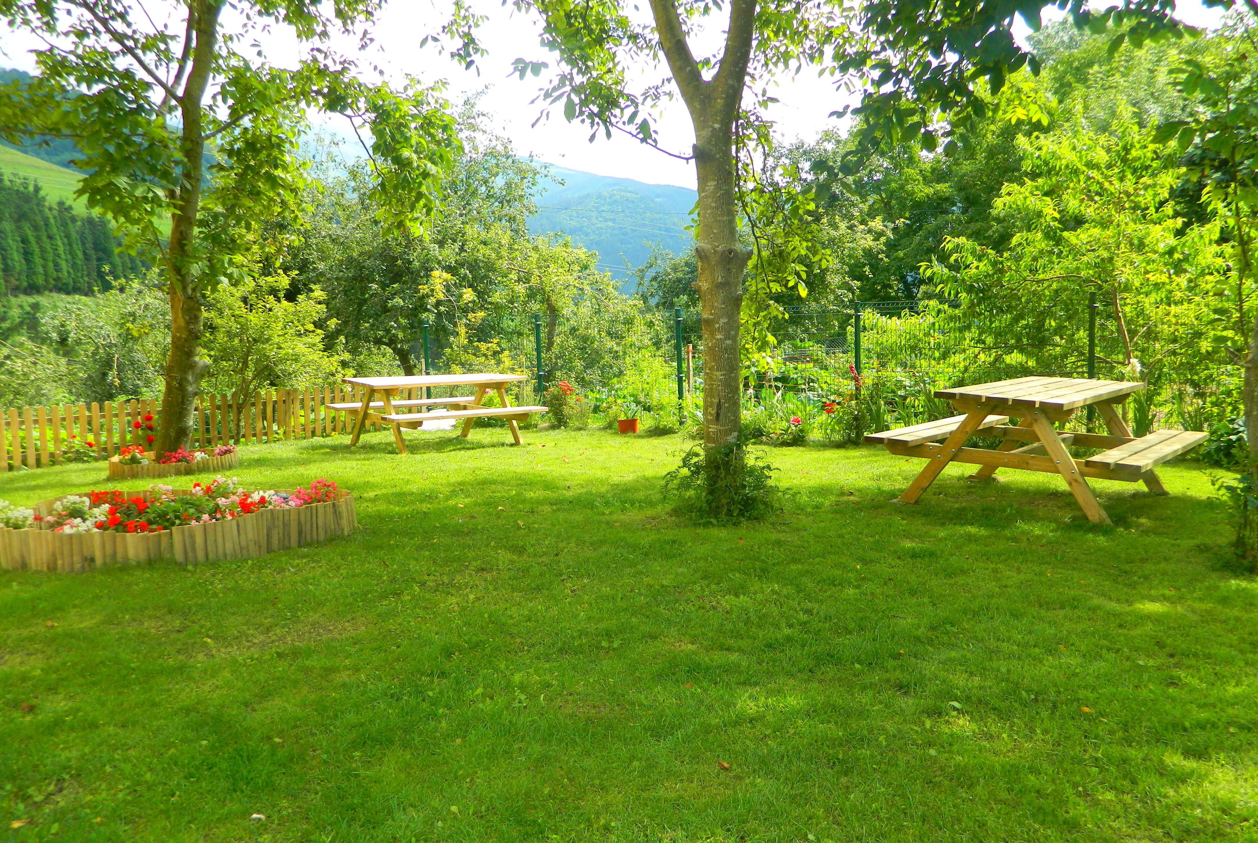 Foto 27 de Bares en Zarautz (Urdaneta) | Casa Rural Begoña