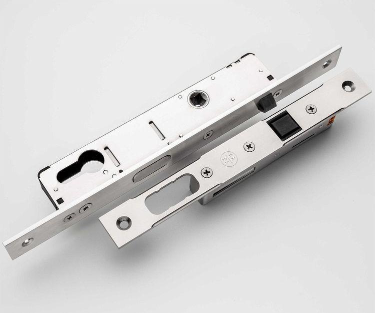 Cerradura eléctrica modelo ANA20AV