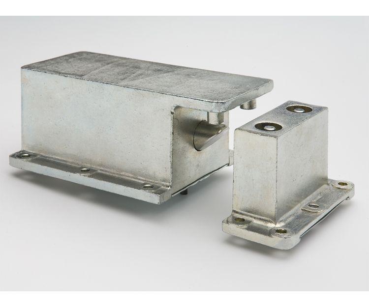 Cerradura eléctrica modelo MV