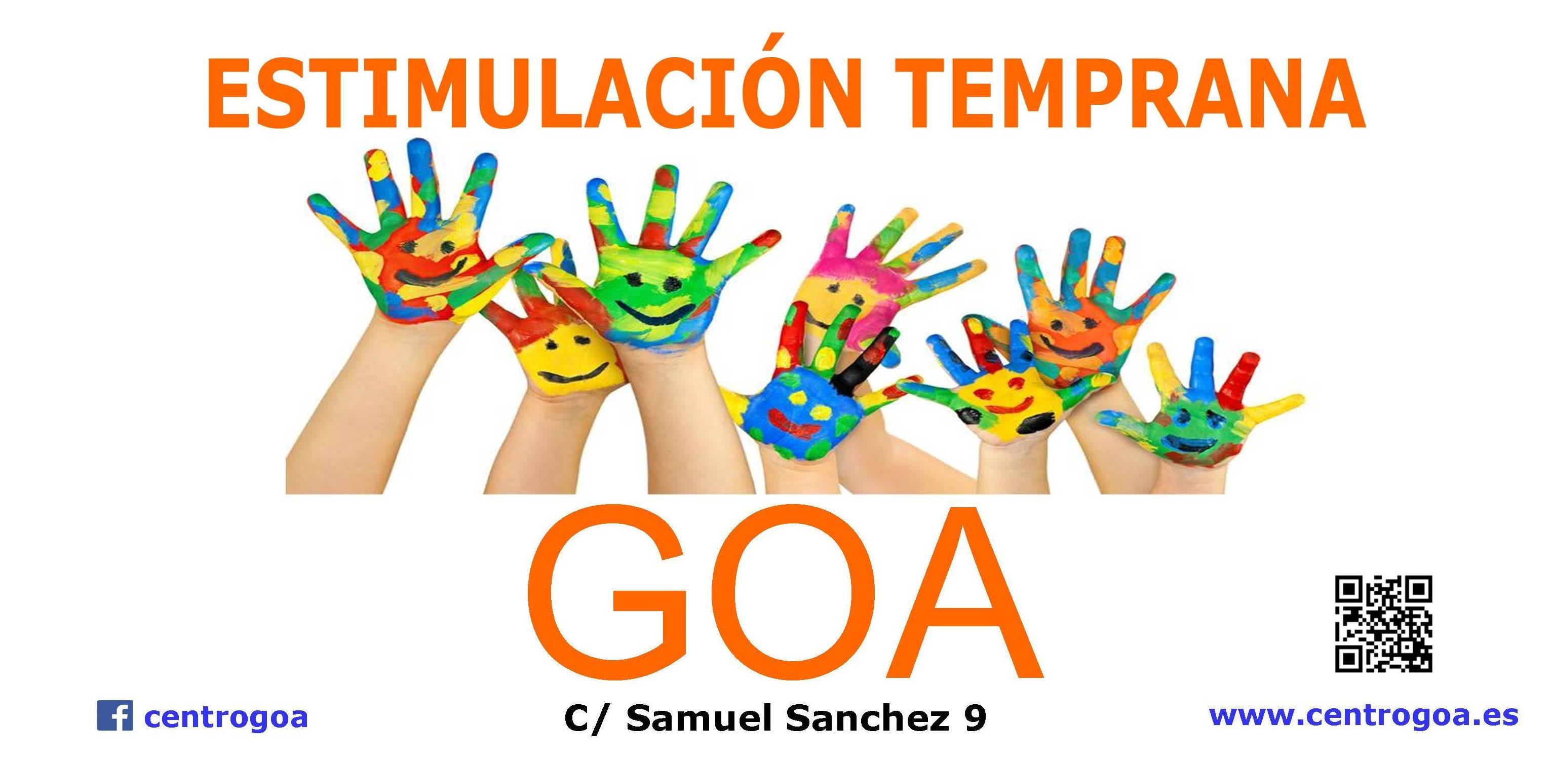 Foto 23 de Clínicas en Oviedo | Centro GOA