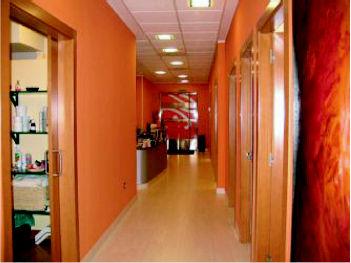 Foto 8 de Clínicas en Oviedo | Centro GOA