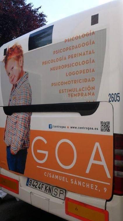 Foto 3 de Clínicas en Oviedo | Centro GOA