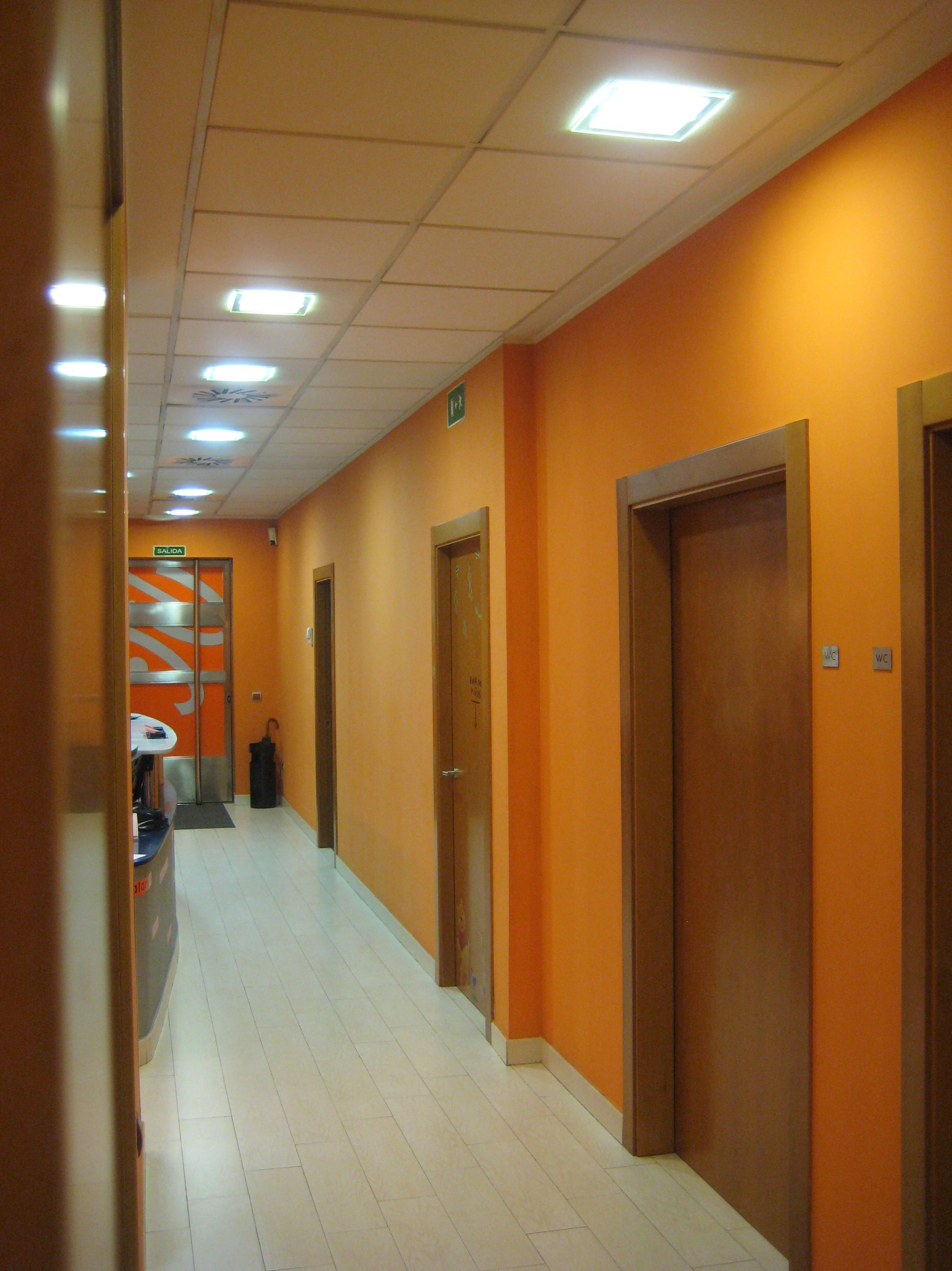 Foto 2 de Clínicas en Oviedo | Centro GOA