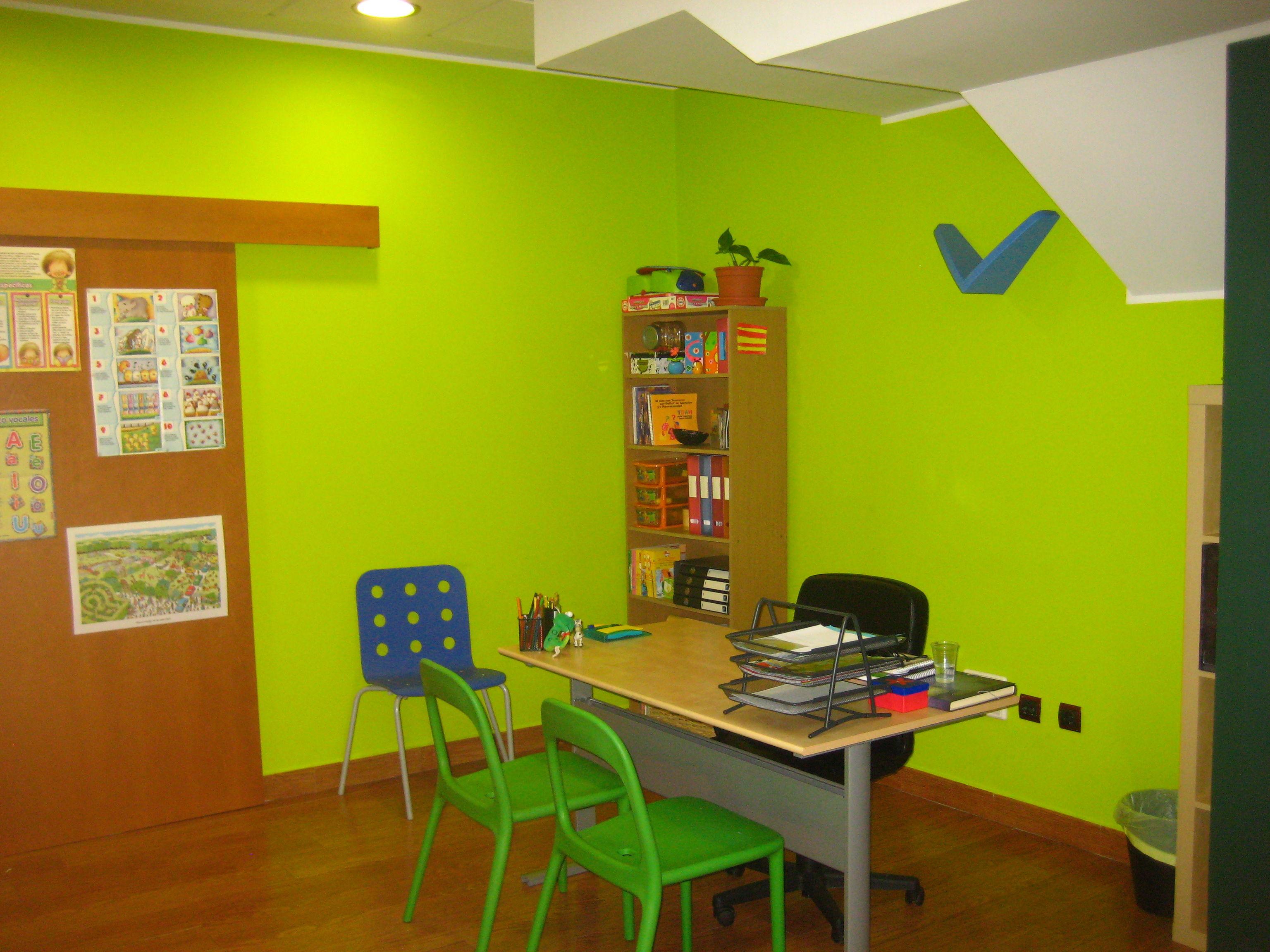 Foto 6 de Clínicas en Oviedo | Centro GOA