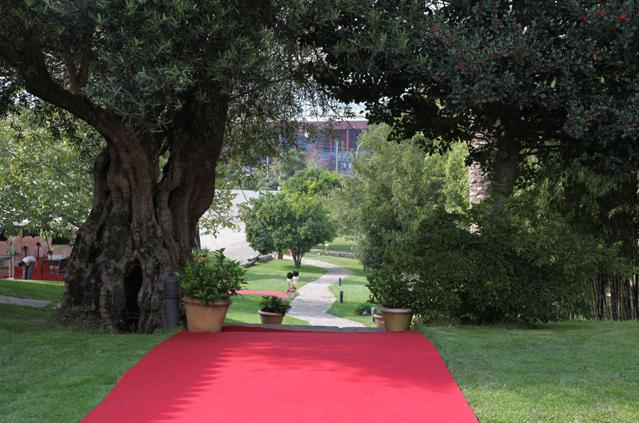 Foto 11 de Bodas en Vigo | Casona da Torre