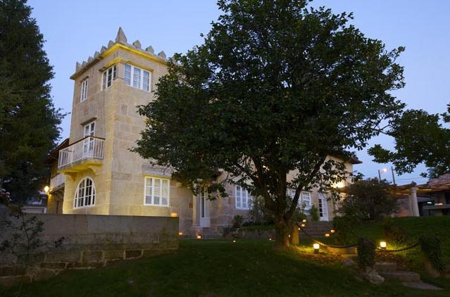 Foto 15 de Bodas en Vigo | Casona da Torre