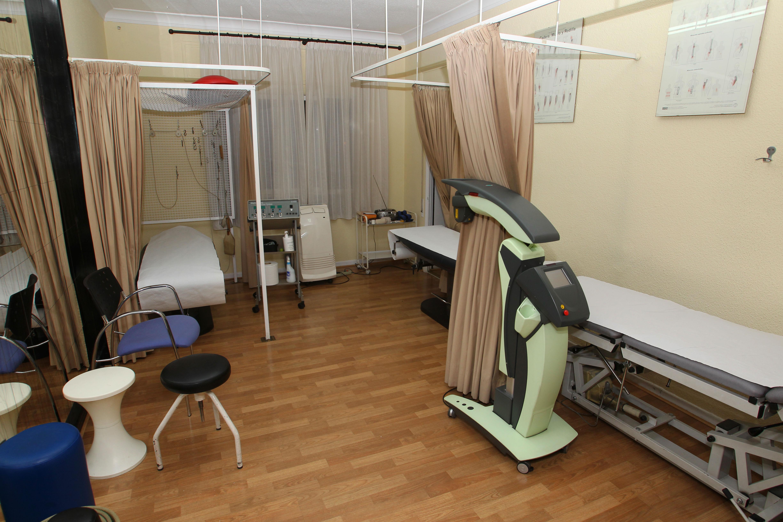 Foto 1 de Fisioterapia en Madrid | Alberfis