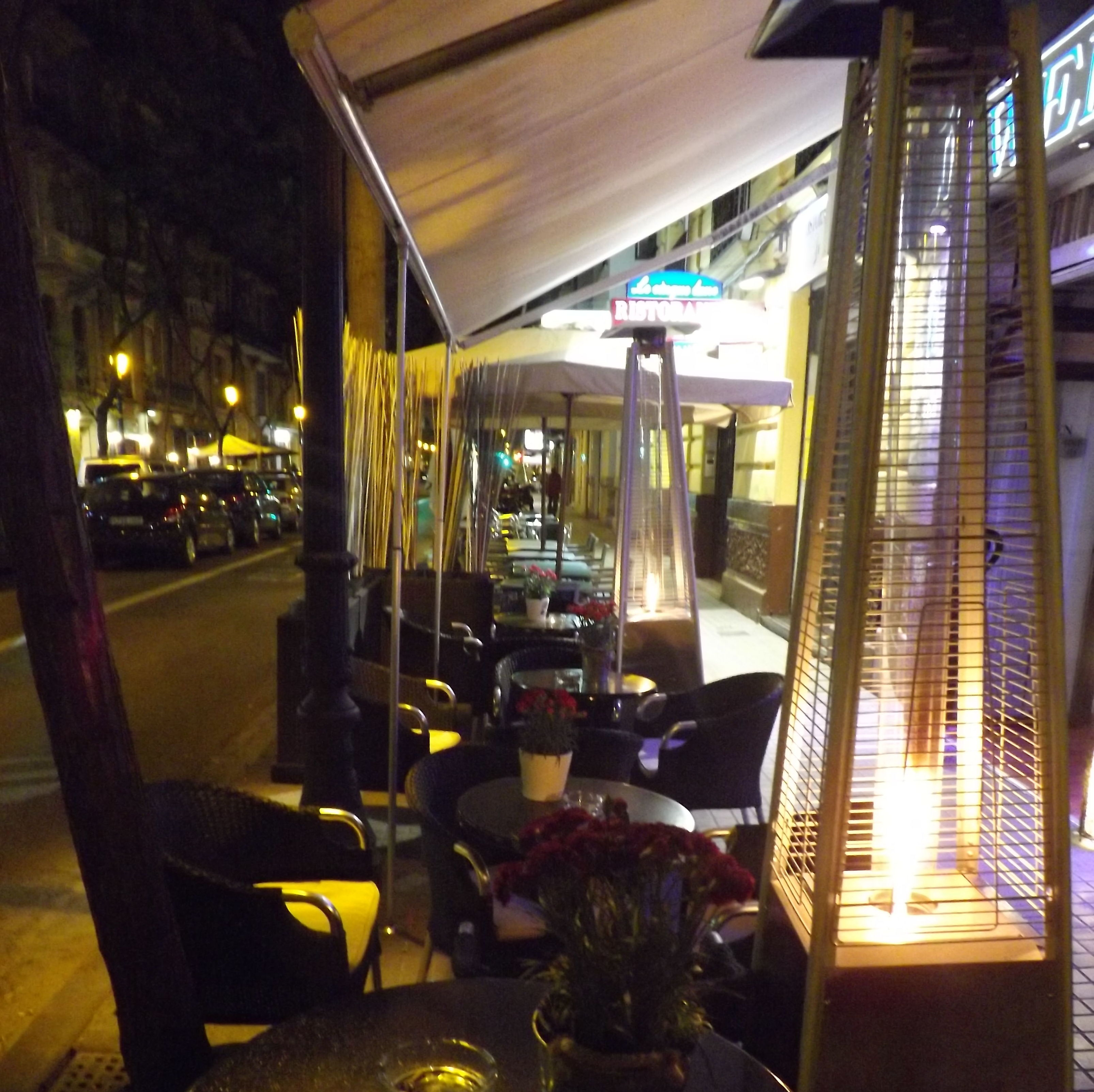 Pub Lowen, Valencia
