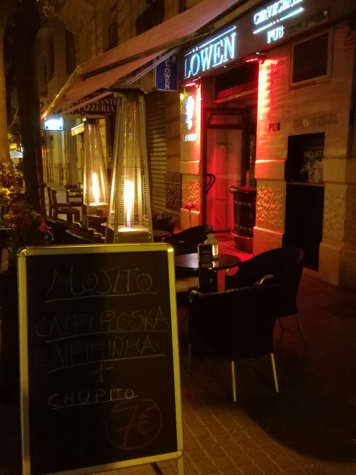 Foto 11 de Pubs y bares de copas en  | Löwen Pub