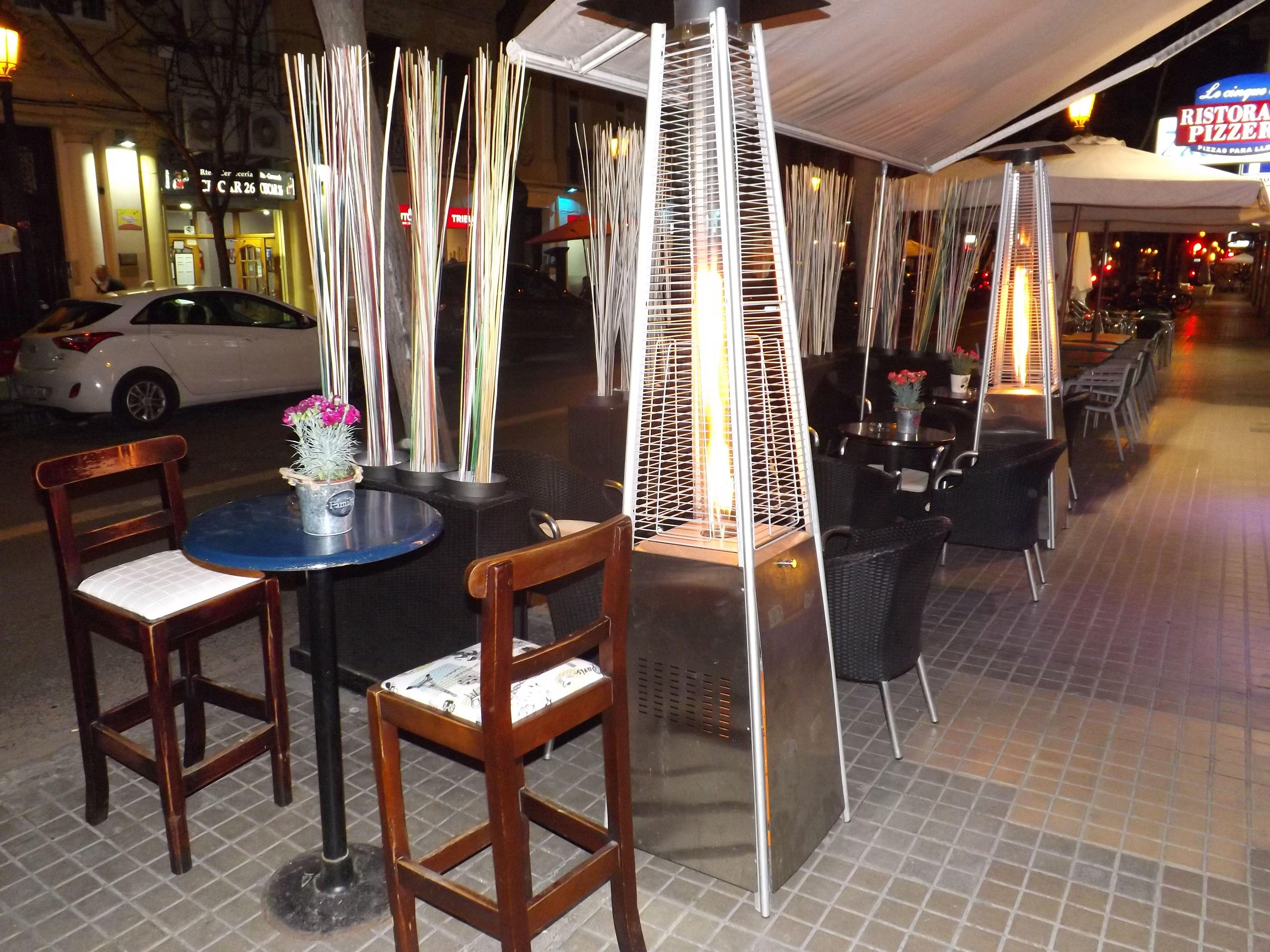 Ambiente acogedor en Pub Lowen, Valencia