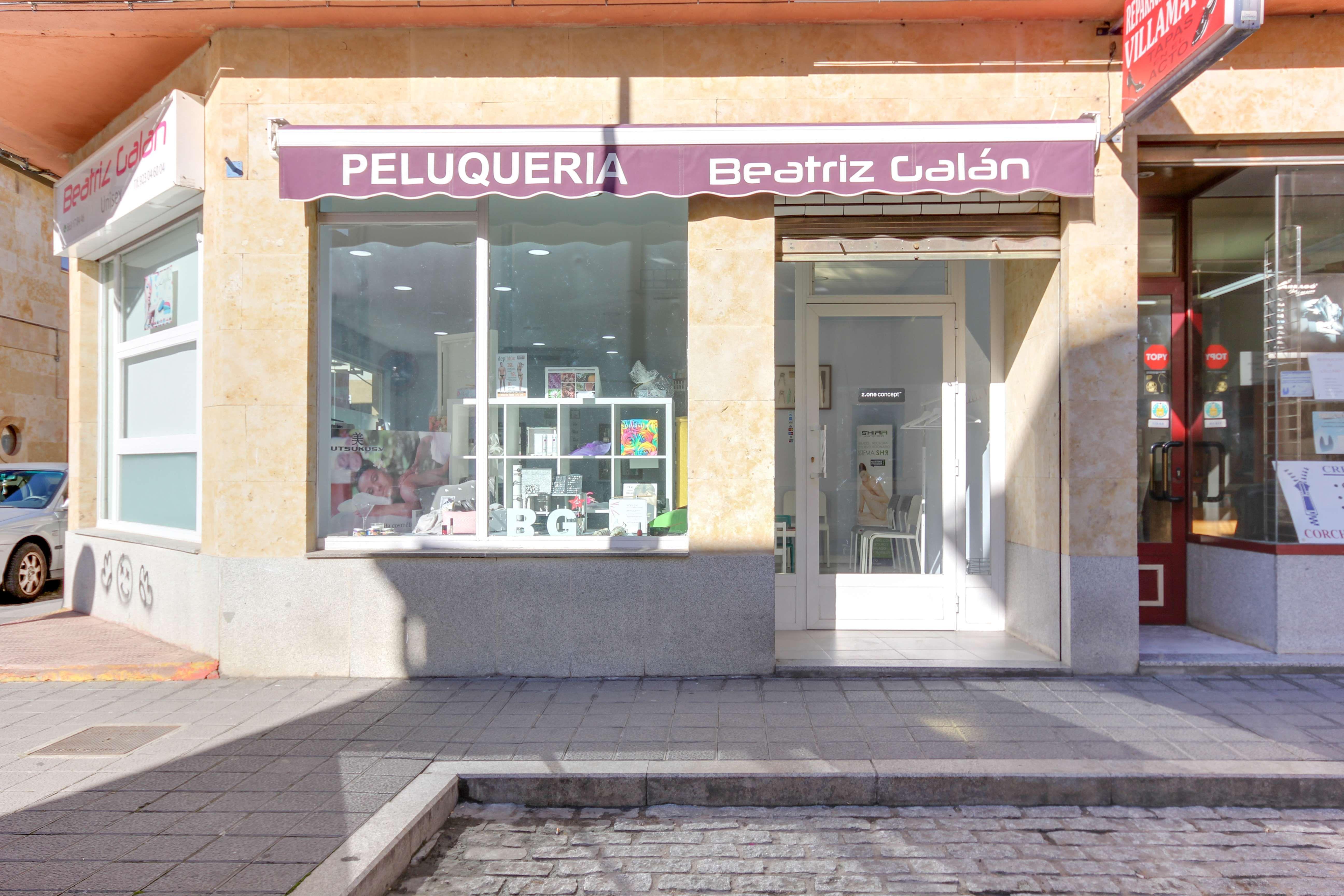 Tratamientos de estética en Salamanca