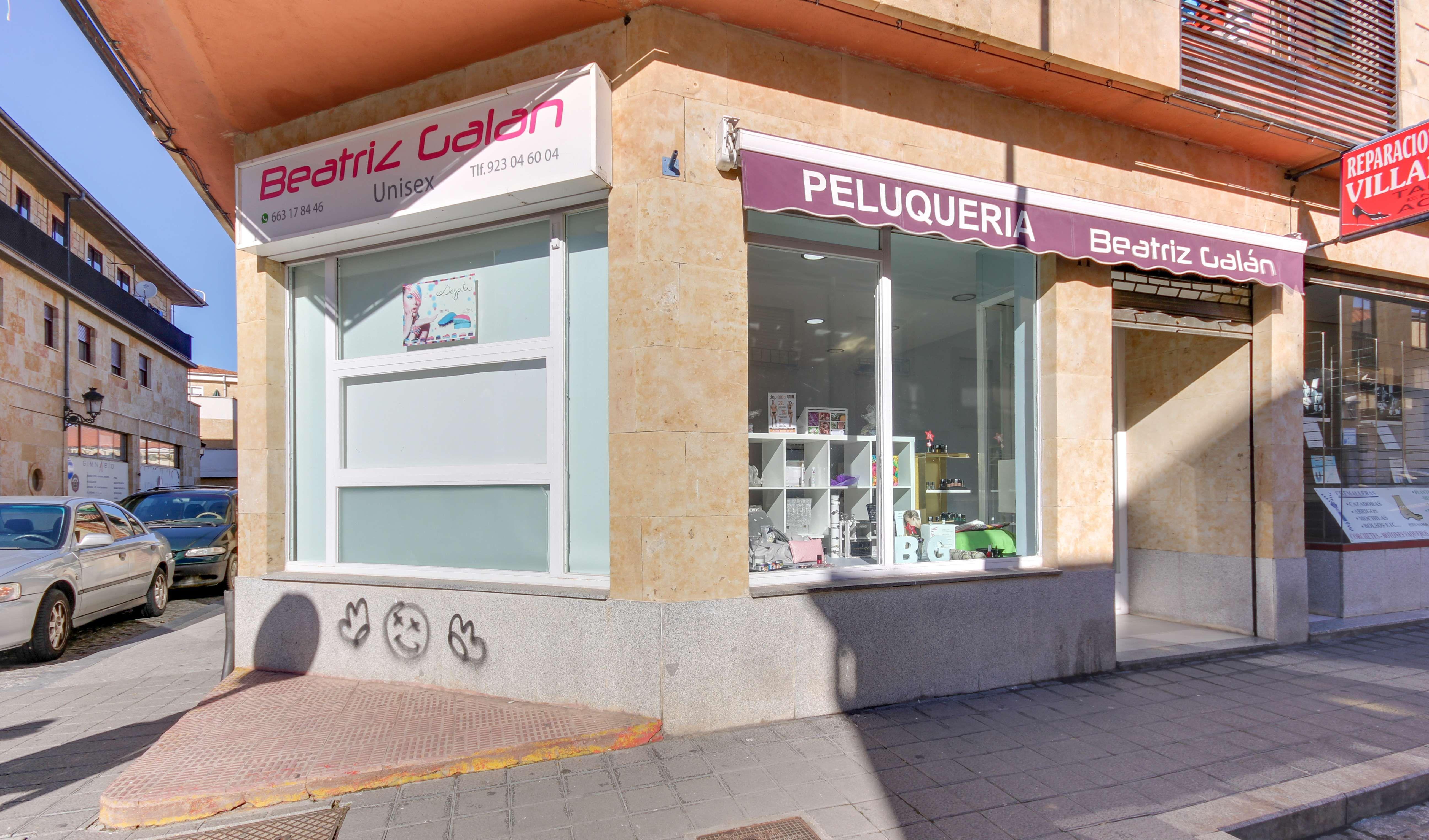 Tratamientos faciales y corporales en Salamanca