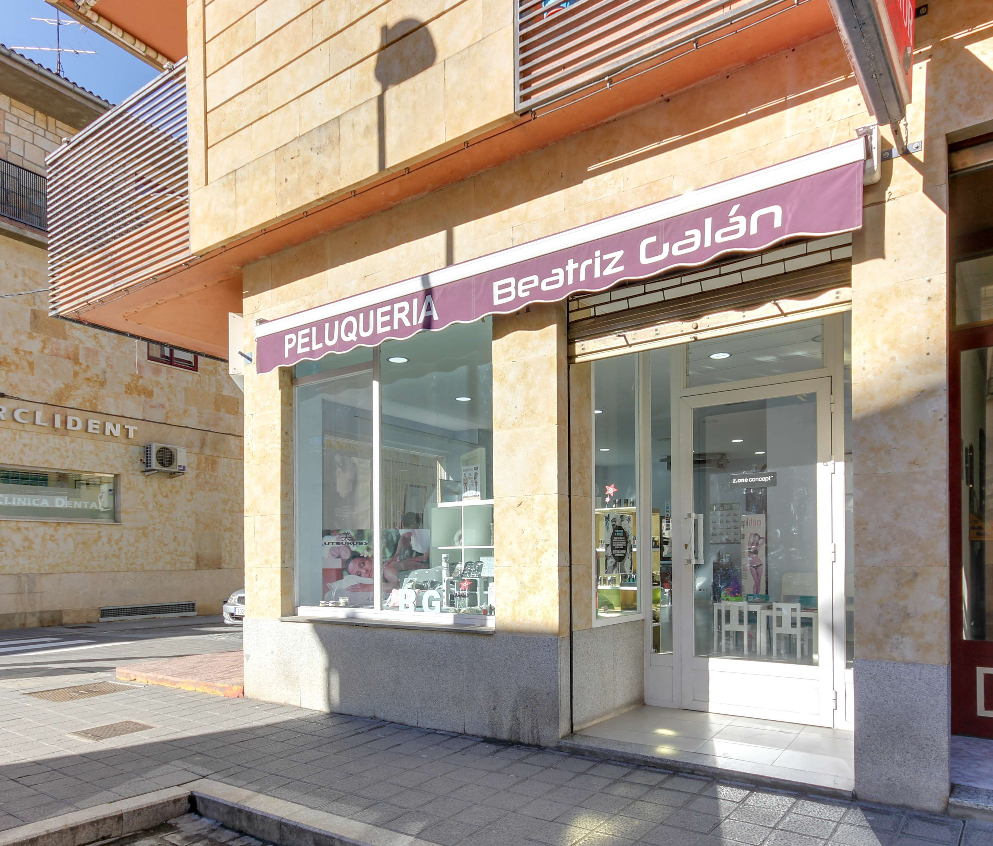 Tratamientos capilares en Salamanca
