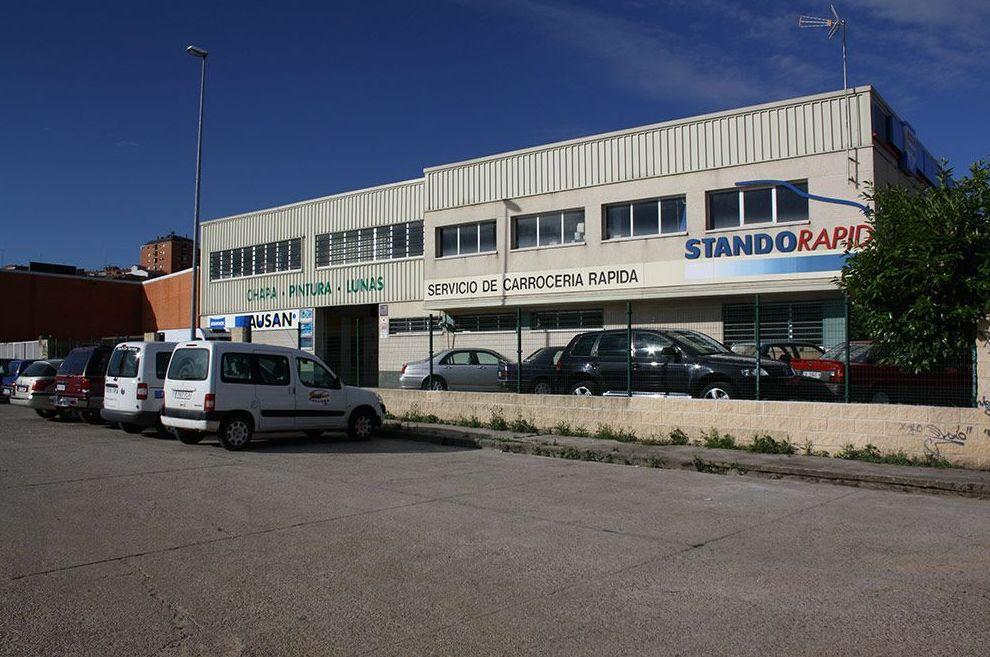 Foto 1 de Talleres de automóviles en Zamora | Ausan Talleres