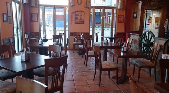 Pasta artesanal en el Restaurante L' Incontro, Santiago de Compostela