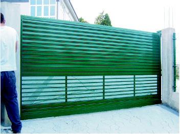 Foto 10 de Carpintería de aluminio, metálica y PVC en Gijón | Norcierre