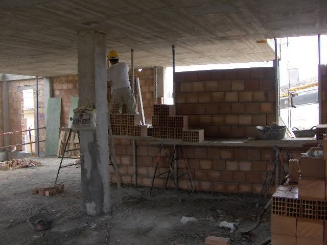Foto 9 de Carpintería de aluminio, metálica y PVC en Gijón | Norcierre