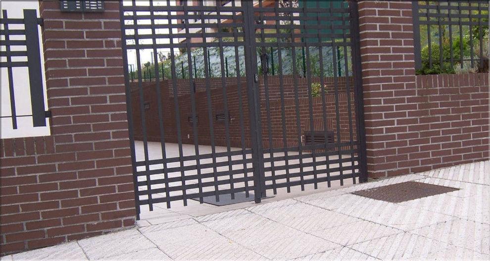 Reparación puertas Asturias