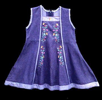 Bordados Infantiles: Catálogo de bordados de Bordados Tecnibor, S.L.