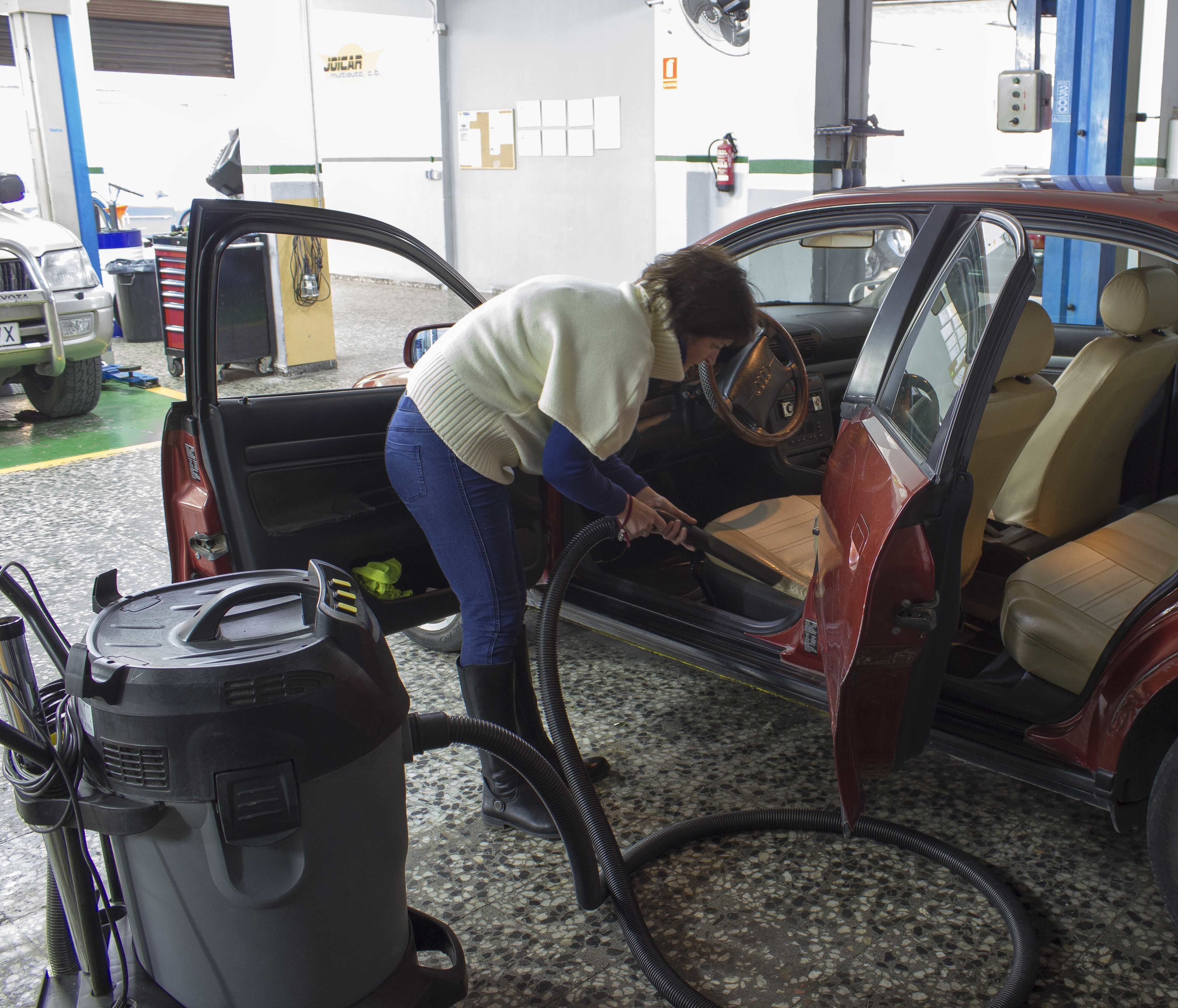 Grandes motivos para llevar tu coche a un Lavadero de Coches  Silla - Alcásser - Beniparrell