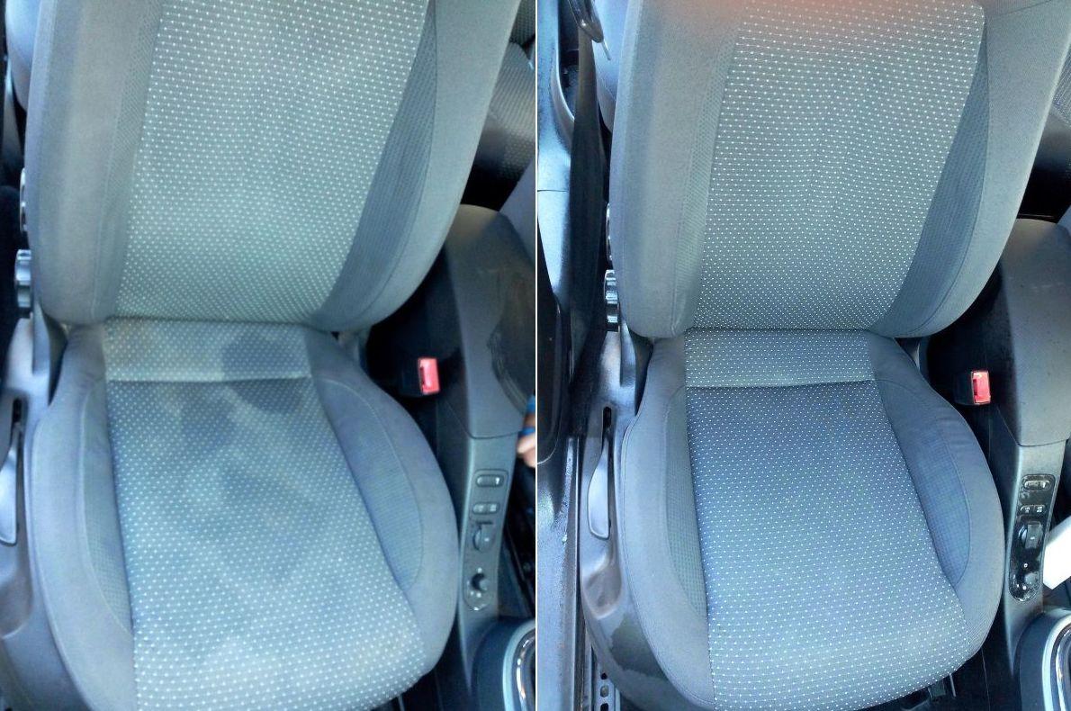 Limpieza de tapiceria de vehículos : Servicios de Talleres Joicar Multiauto