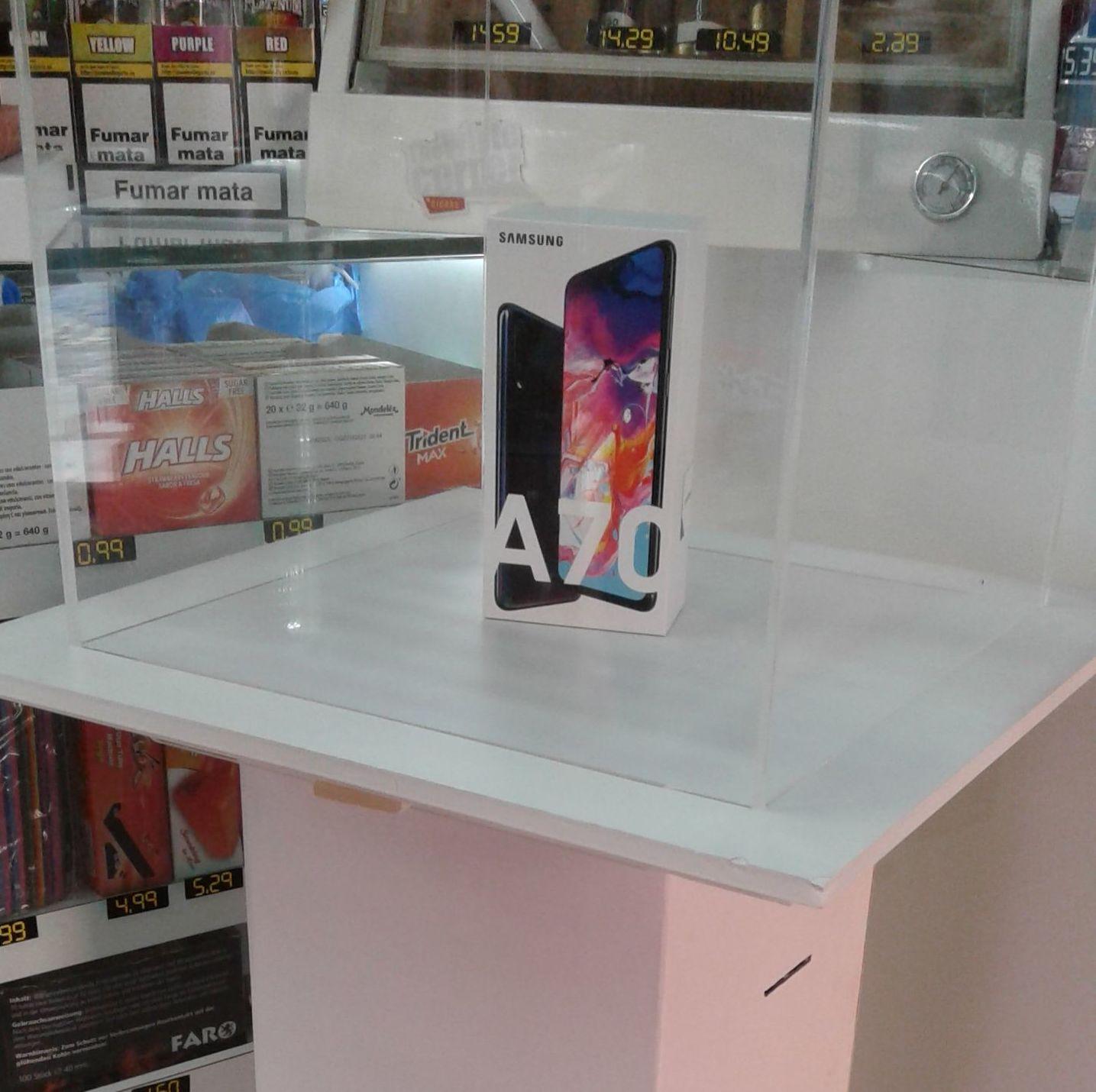 Por la compra de un IQOS participarás en el sorteo de este móvil