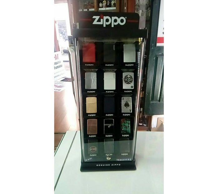 Mecheros Zippo