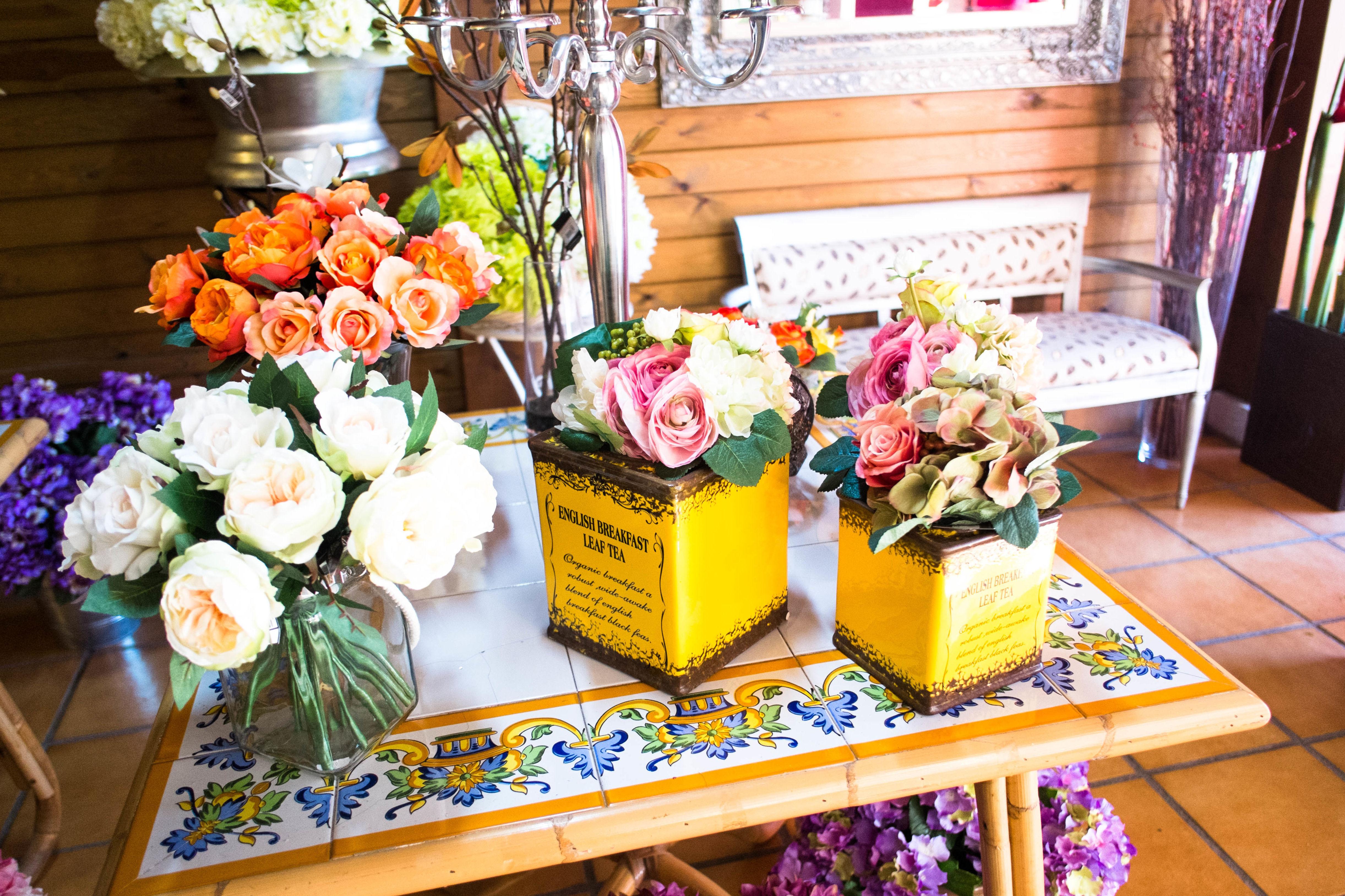 Foto 14 De Viveros En Flores Y Viveros Prado