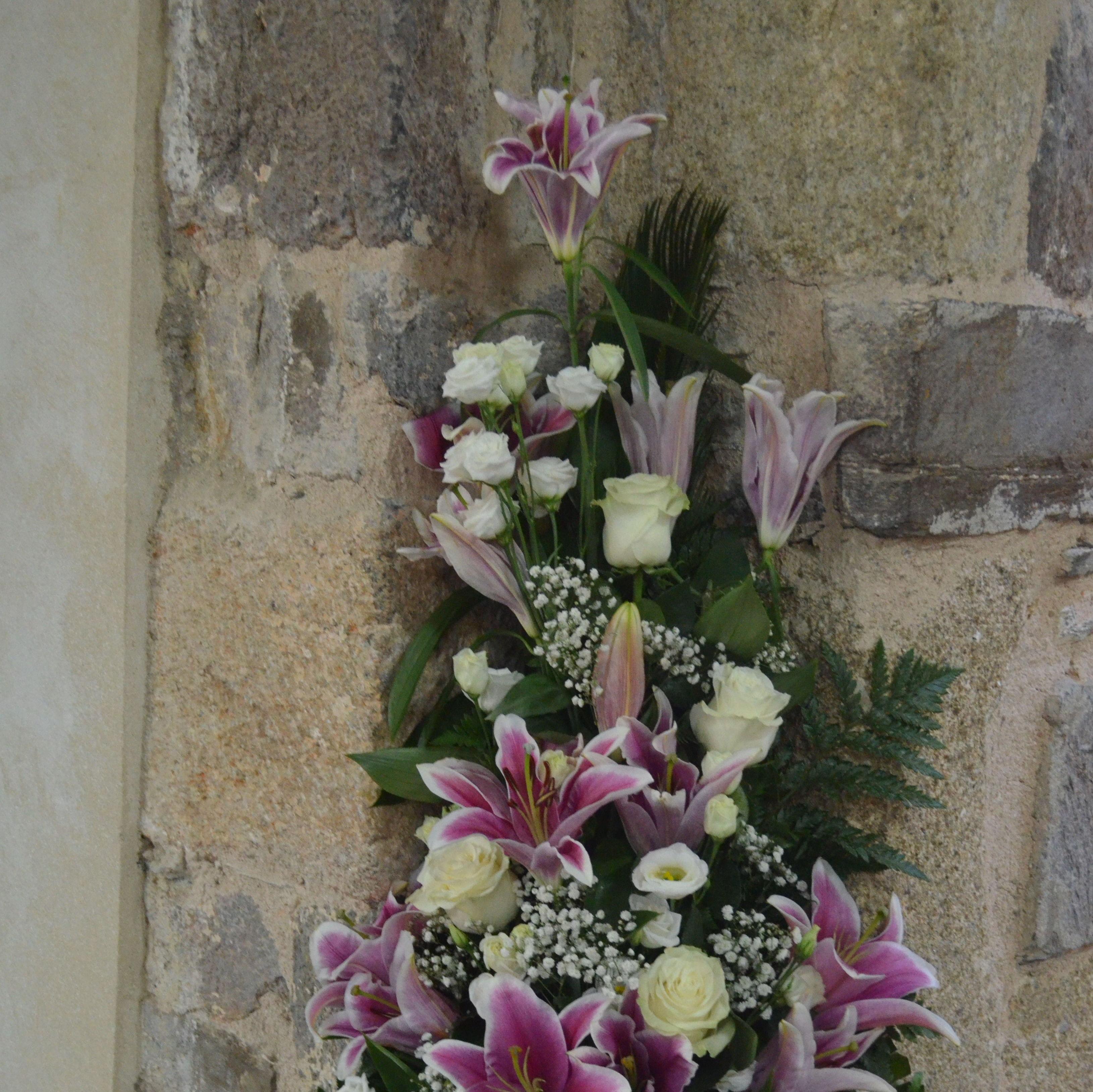 Floristería y vivero. Venta de flores