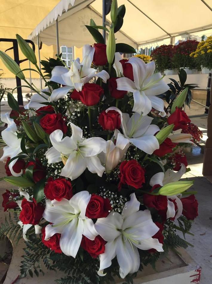Flores y Viveros Prado