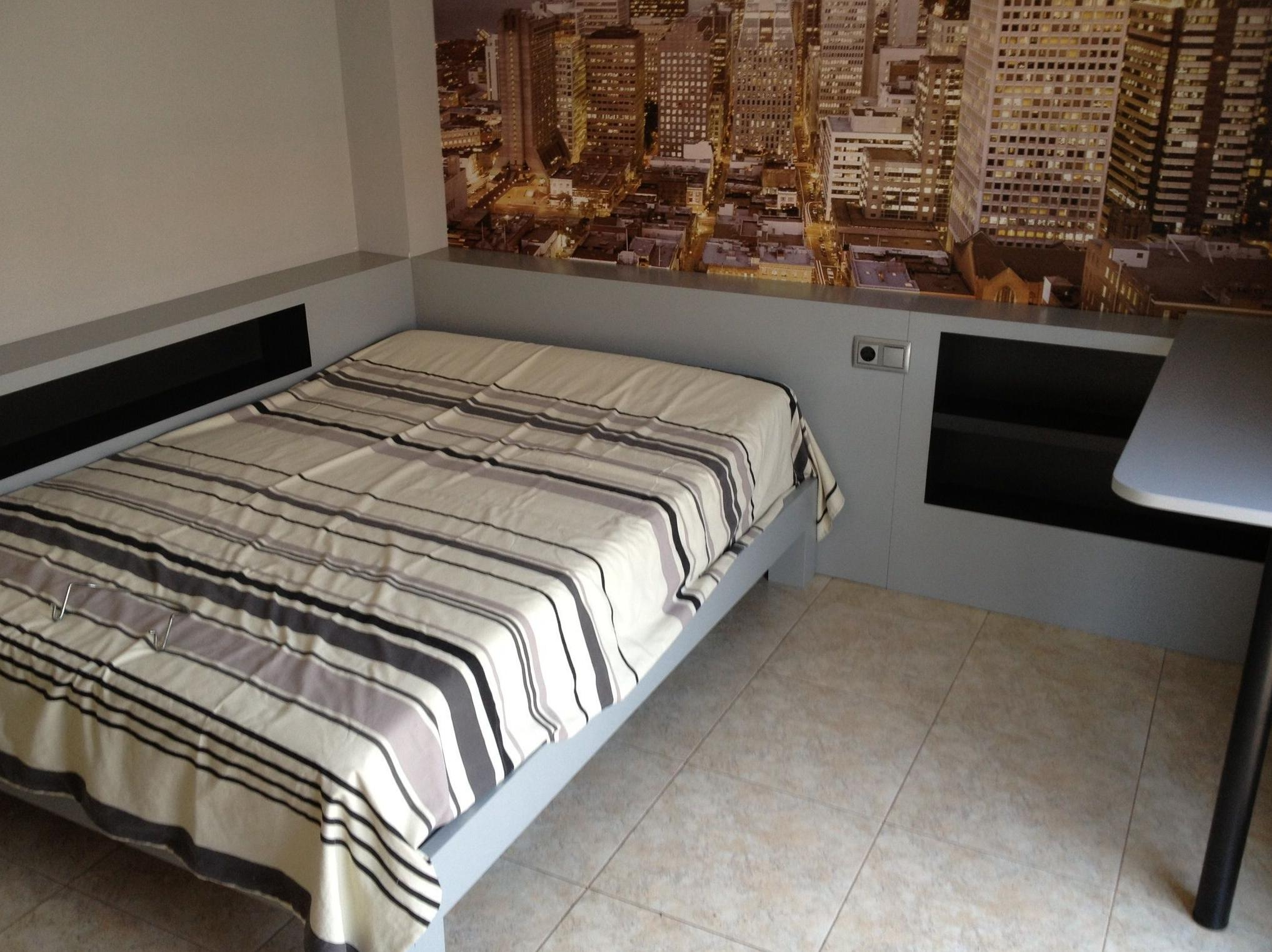 Dormitorios personalizados / dormitoris a mida