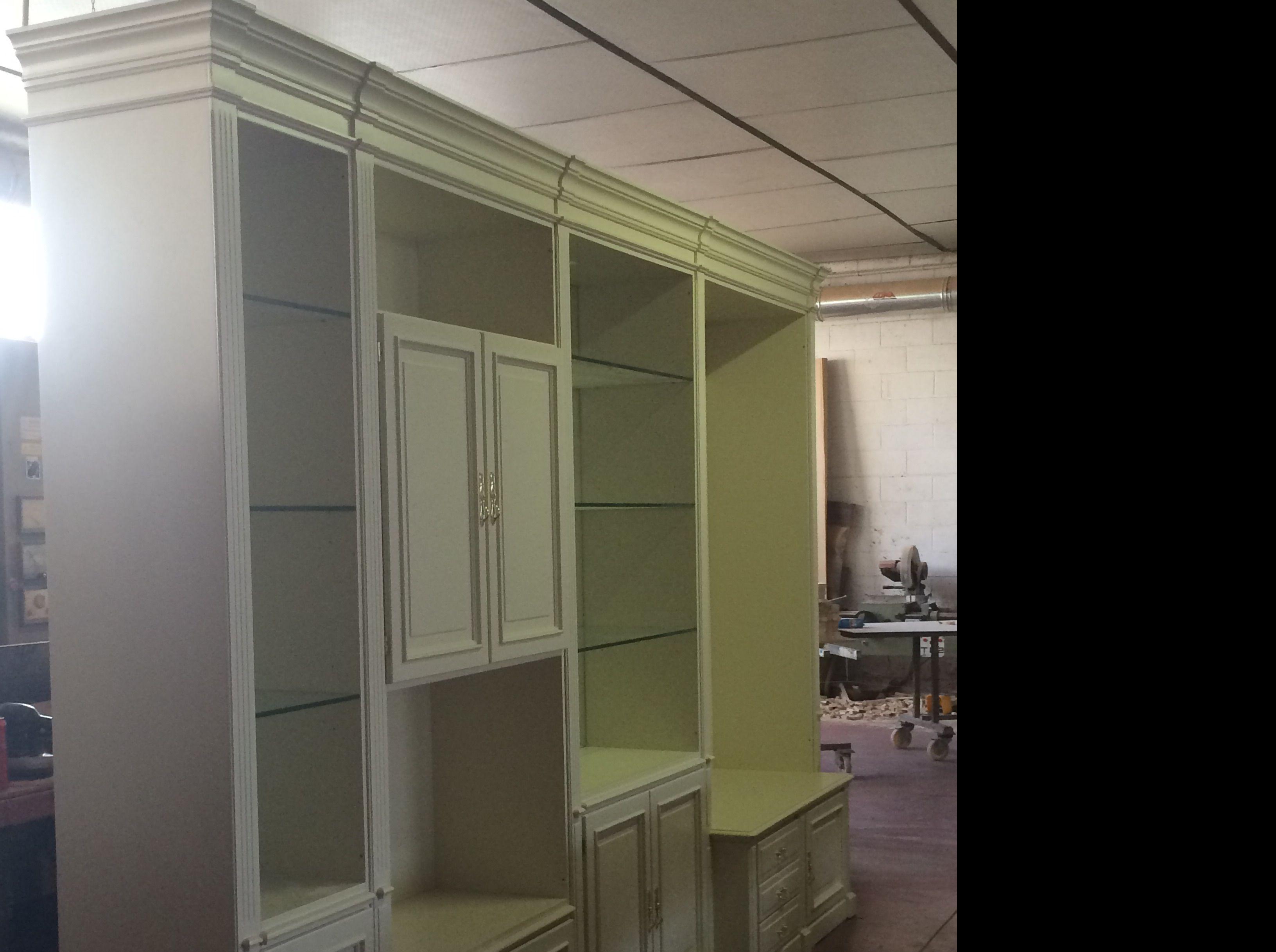 fabricación  del mueble clásico
