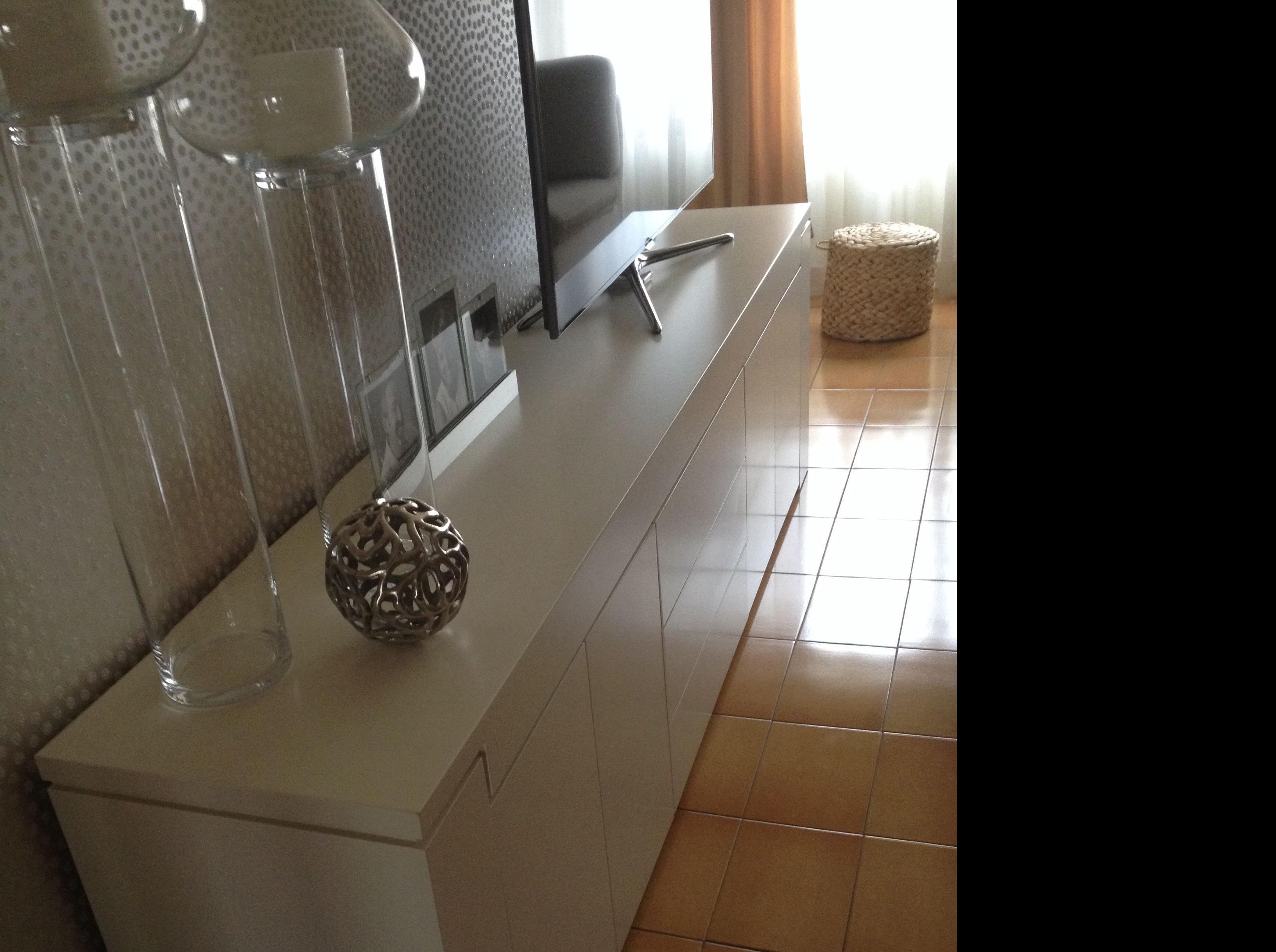 Mueble comedor / moble menjador lacat