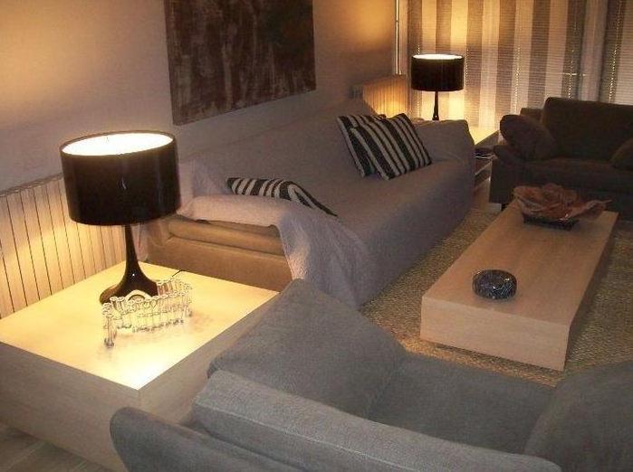Mueble moderno con estilo / moble modern amb stil
