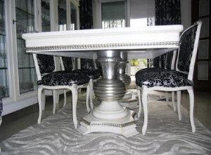 Especialistas en mueble clásico