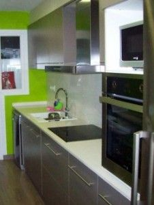 Muebles de cocina archimobel/ cuines a mida